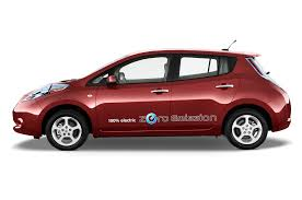 2015 nissan leaf reviews and rating motor trend