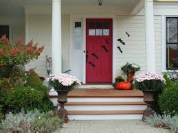 Simple Curb Appeal - homegoods curb appeal