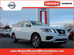 lifted nissan pathfinder nissan pathfinder in winston salem nc modern nissan of winston