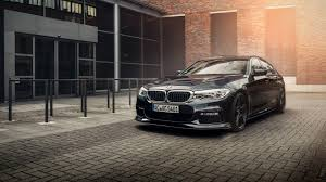 ac schnitzer reveals tuning kit for bmw 5 series touring as well
