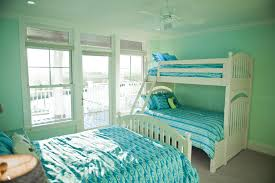 Mint Green Comforter Cool Comforter Sets With White Single Bed And Bunk Bed Design With