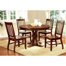 dark wood dining room set table square with bench gunfodder com
