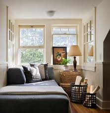 Creative Small Window Treatment Ideas Bedroom 10 Tips To Make A Small Bedroom Look Great
