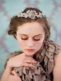 bridal crowns bridal crowns tiaras chic vintage brides
