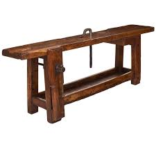 french mid 19th century workbench at 1stdibs