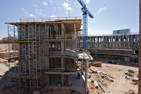 Manzanita Hall Asu Floor Plan Construction Projects Under Way On Asu Campuses Asu Now Access