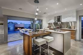 Breakfast Bar Kitchen Island Kitchen White Kitchen Island With Breakfast Bar Feature Kitchens
