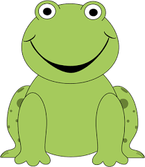 frog images kids clip art library