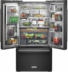 home depot black friday kitchenaid refrigerators sale best 25 counter depth refrigerator ideas on pinterest cabinet