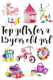 buy top gifts for a 1 5 year on