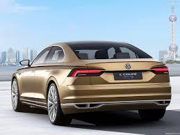 volkswagen china volkswagen c coupe gte concept 2015 pictures information u0026 specs