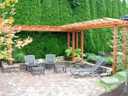 Privacy Garden Ideas Privacy Garden Plan Wood Privacy Garden Plan Elcorazon Club