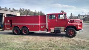 1990 ford l9000 tanker used truck details