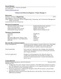 recent science graduate resume sle resume for recent