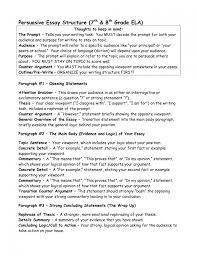 Example Of Good Argumentative Essay Essay Example Persuasive Essays For High Persuasive