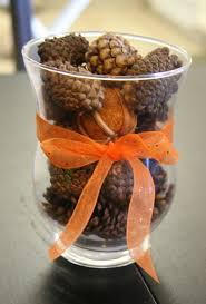 best 25 pinecone centerpiece ideas on pinterest white pumpkin