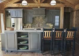 Gray Kitchen Ideas Rustic Gray Kitchen Ideas Gray Cabinet Black Wooden Chair Gray