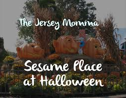 the jersey momma autumn review of sesame place the count u0027s