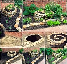 diy home vegetable garden oune anarchy u0026artichokes pinterest