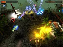 Aquascapes Game Play Online Screenshot Desert Hawk