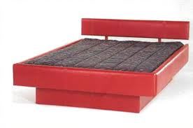 waterbed vinyl 5 board complete hb fr deck ped ss super single