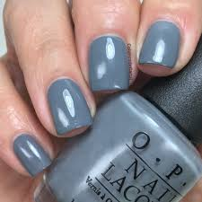 colores de carol opi 50 shades of grey swatches review and