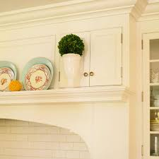 kitchen mantel ideas great kitchen storage ideas traditional home