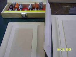Wood Router Forum by 3 Pass Mdf Raised Panel Doors Bits Router Forums