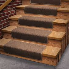 Stair Tread Covers Carpet Stair Tread Covers Stairs Design Ideas