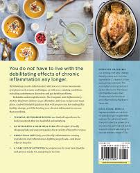 the complete anti inflammatory diet for beginners a no stress