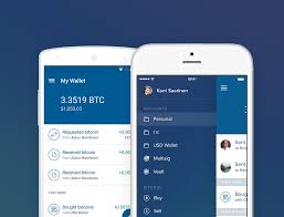 ios for android bitcoin mobile wallet for android and ios coinbase
