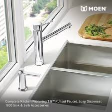 moen kitchen faucets reviews graff faucets review padlords us