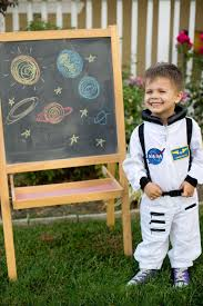 halloween astronaut costume domestic fashionista little astronaut halloween costume