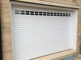 garage doors with door electric roller garage doors in winchester hampshire wessex windows