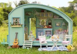 Diy Dollhouse Furniture Aliexpress Com Buy Sale Diy Doll House Model Building