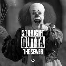 Pennywise The Clown Meme - best 25 pennywise the clown ideas on pinterest stephen king it