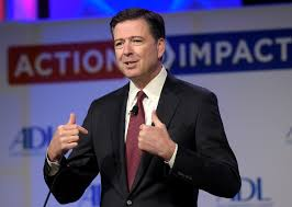 james comey gang of eight timeline of clashes fbi director comey and president trump fortune