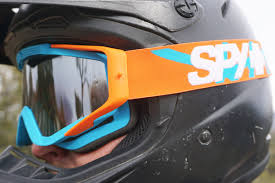 motocross goggles with camera review the omen mx goggles by spy optic u2013 adventure rig