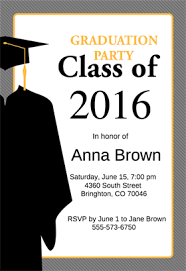 create your own graduation announcements you can create graduation invitations online looklovesend