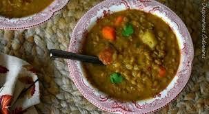 cuisiner lentilles s hes cuisine du monde cuisine algerienne recettes ramadan scoop it
