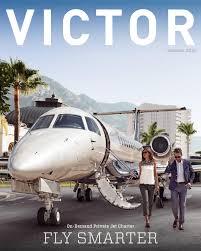 Long Range Jet Jet Charter St Andrews Victor Fly Smarter Magazine Spring 2015 By Victor Issuu
