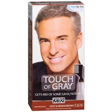 just for men light brown just for men touch of gray hair treatment reviews