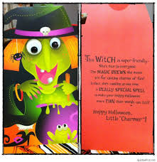 Halloween Poems Sayings Humorous Funny Cartoons Cards Halloween 2016