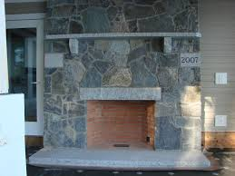 projects exterior corinthian granite fireplace haammss
