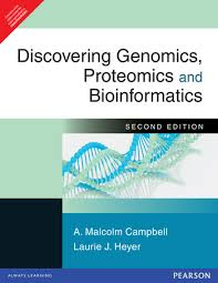 discovering genomics proteomics and bioinformatics 2nd edition
