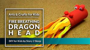 inspire your kids creativity with fun arts and crafts fire