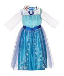 disney frozen elsa u0027s dress girls size 4 6x