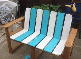 Wooden Pallet Bench Reclaimed Wood Pallet Chair Pallet Furniture Diy Hastac 2011