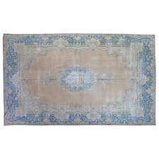 Cindy Crawford Rugs Vintage Persian Overdyed Rug Carpets Antiques And Of