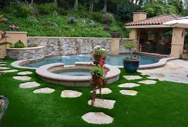 Astro Turf Backyard Artificial Grass San Jose Synthetic Grass Warehouse